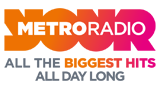 Metro Radio 160x90 Logo